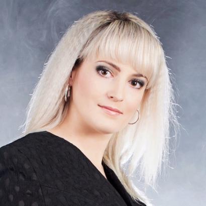 Маргарита СИНКЕВИЧ