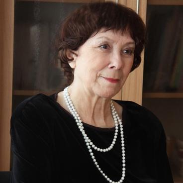 Валентина ОСТАНИНА