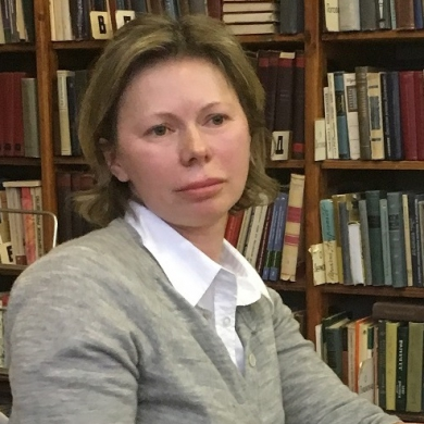Юлия  ЕРЕМЕЕВА