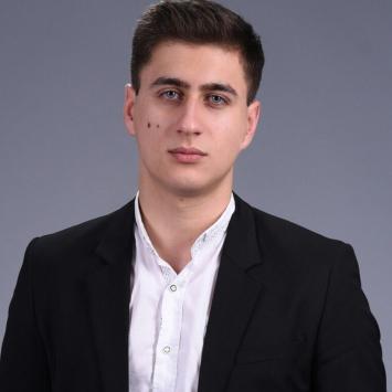 Рустам СОБИРОВ