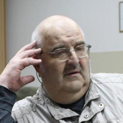 Александр РАЛОТ