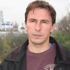 Александр АНАНИЧЕВ