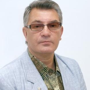 Геннадий ВЕРЕЩАГИН