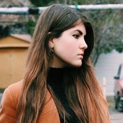 Екатерина ВИСИЦКАЯ