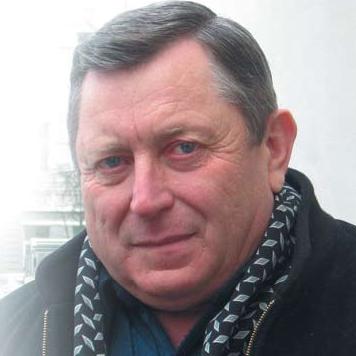 Александр ЛИСНЯК
