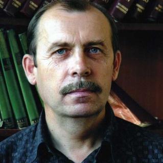 Дмитрий ВОРОНИН