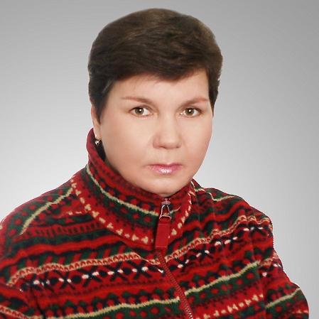 Светлана  СУПРУНОВА