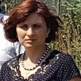 Людмила СЕМЁНОВА