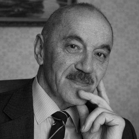 Хизир ТАХТАМЫШЕВ