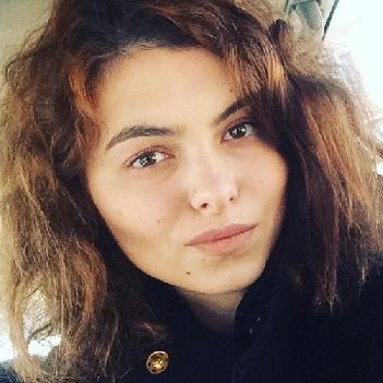 Александра ЕГОРОВА