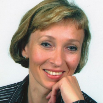 Светлана ГОЛУБЕВА