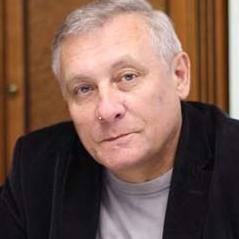 Сергей БЕРЕЖНОЙ