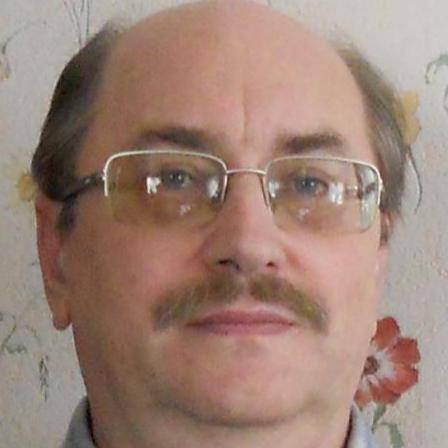 Сергей КАЛАБУХИН