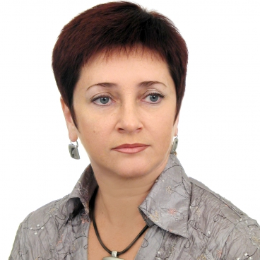 Лариса КЕРЧИНА