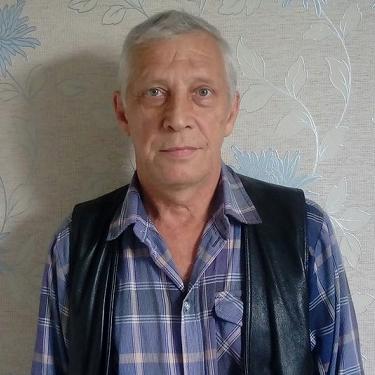 Виктор КОНЯЕВ