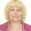 Татьяна ЧЕСКИДОВА