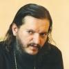 Игумен КИРИЛЛ Сахаров