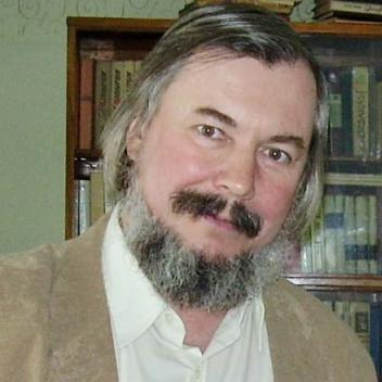 Александр КАЗИНЦЕВ