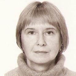 Елена  СУДАРЕВА