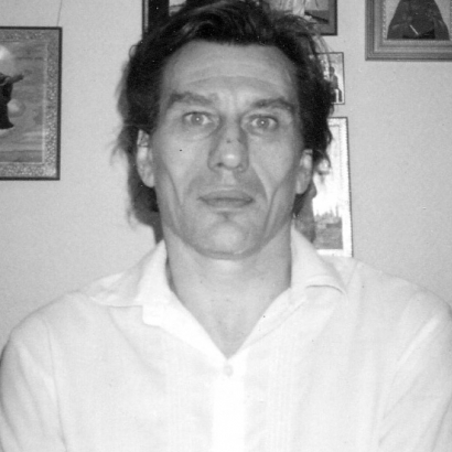 Сергей КУНЯЕВ