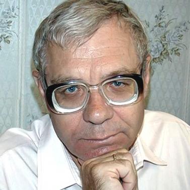 Пётр ЧАЛЫЙ