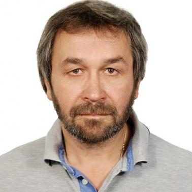 Сергей КОТЬКАЛО