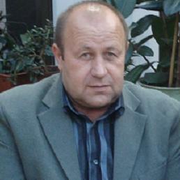 Юрий МАНАКОВ
