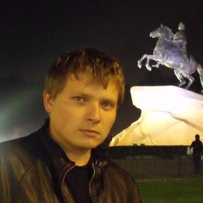 Антон ЛУКИН