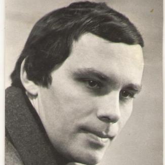 Дмитрий СУРОВИКИН