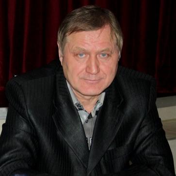 Олег ДОРОГАНЬ