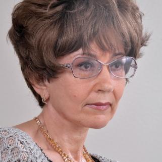 Валентина  БЕЛЯЕВА