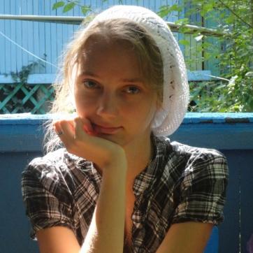 Полина ГАВРИЛОВА