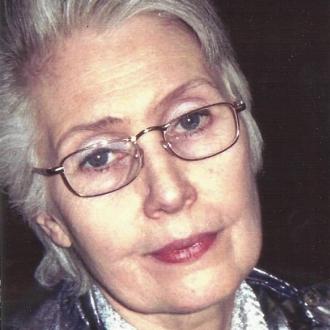 Луиза (Елизавета) САВИНСКАЯ