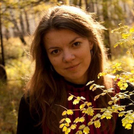 Анастасия ПОРОШИНА