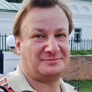 Денис ФЕДЕЧКИН