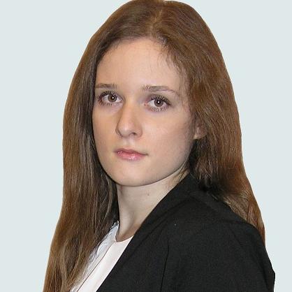 Анастасия ВЕКОЛОВА
