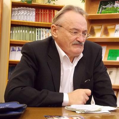 Виктор СБИТНЕВ