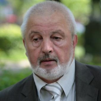 Александр ТОРОПЦЕВ