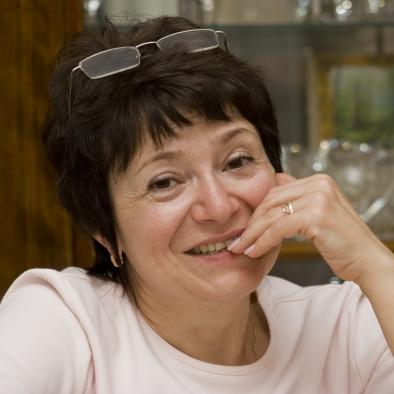 Наталия МОРОЗОВА-МАВРОДИ