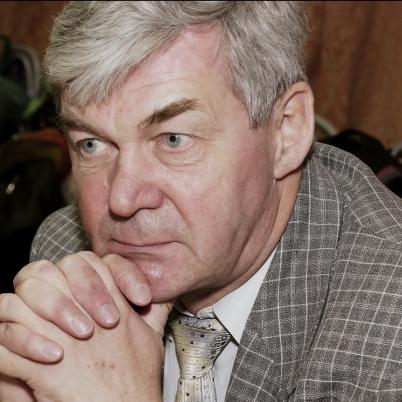 Николай СТАРОДЫМОВ